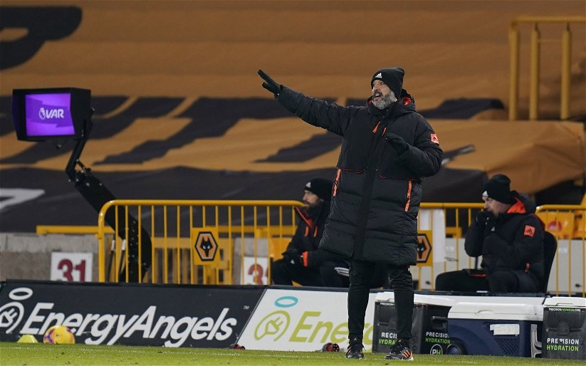 Image for Wolverhampton Wanderers: Tim Spiers outlines the club's plans for the summer