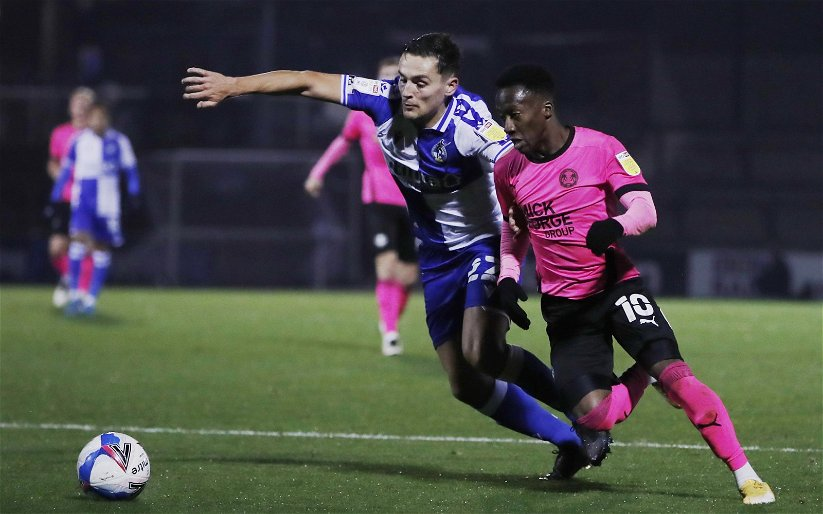 Image for Exclusive: Barry Fry drops major claim on Celtic target Siriki Dembele