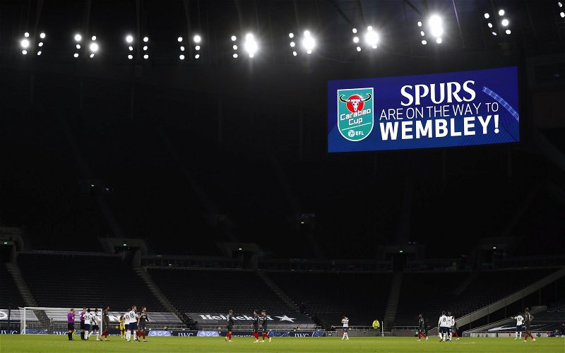 Image for Tottenham Hotspur: Fans fume at Ilaix Moriba update