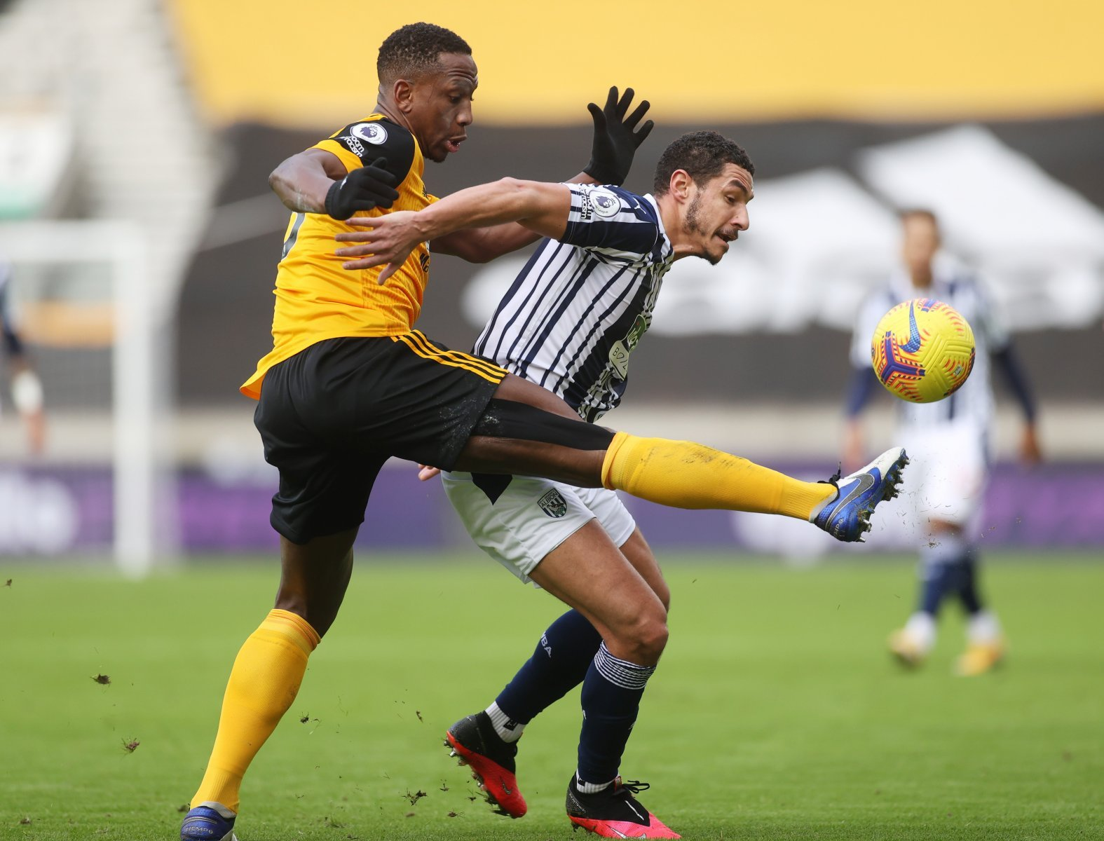 Wolves-defender-willy-boly-in-action
