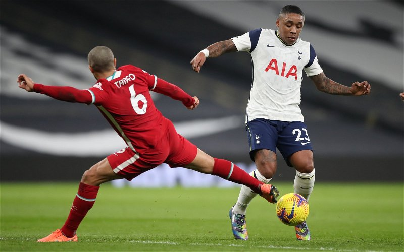 Image for Sky Sports journalist drops massive Bergwijn claim at Spurs