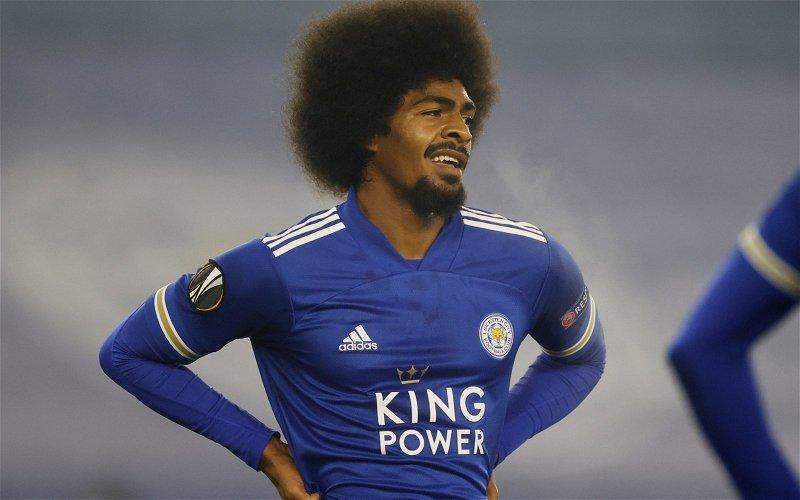 Image for Newcastle United: Mark Douglas discusses Hamza Choudhury