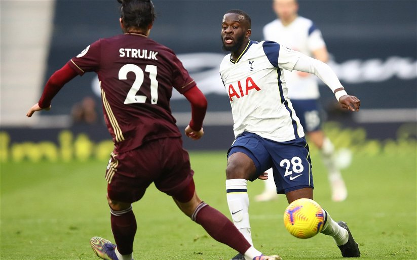 Image for Exclusive: Graham Roberts urges Spurs to sell duo and sign creative midfielder before deadline
