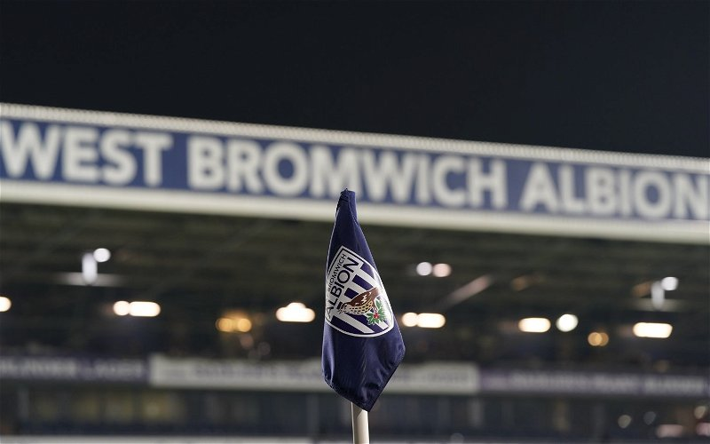 Image for West Brom: Many fans fume at latest Masi claim