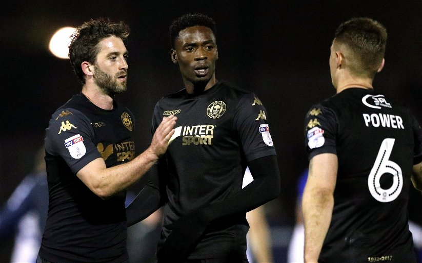 Image for Celtic: Fans fume at Devante Cole's kick on Ismaila Soro