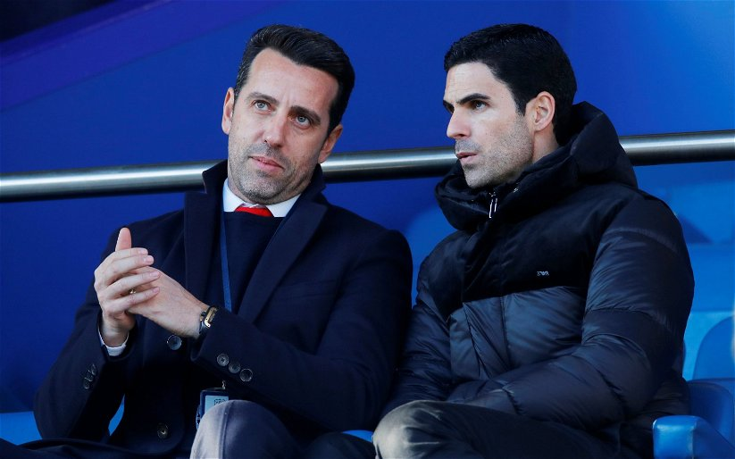 Image for Arsenal: Ornstein drops transfer claim on Edu