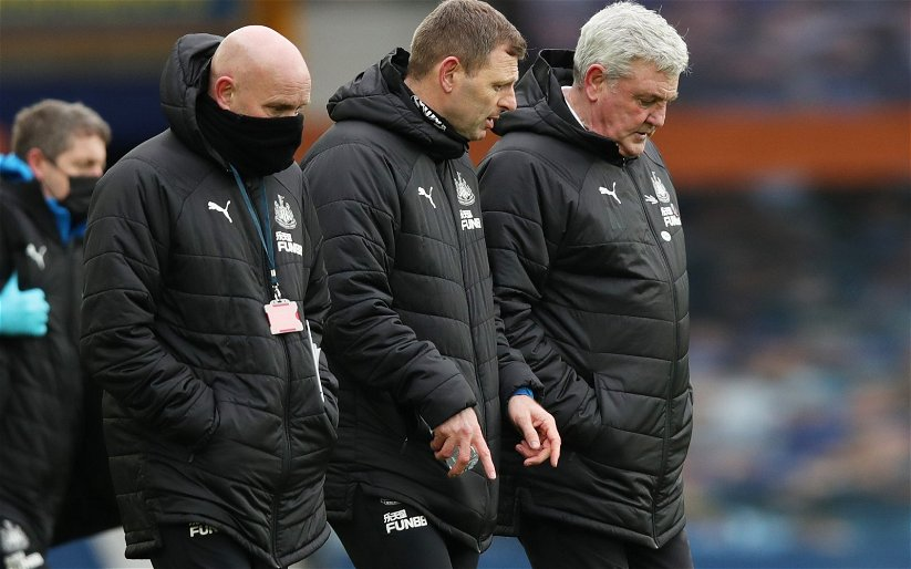 Image for Newcastle United: Many fans react to Steve Bruce update