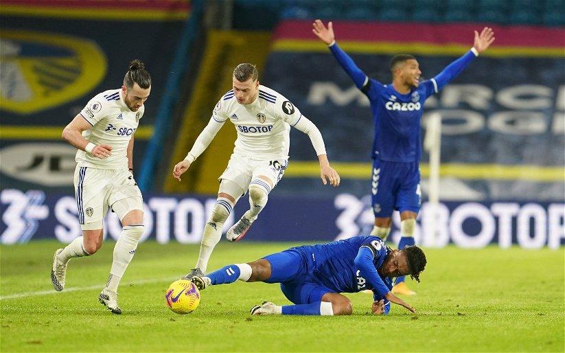 Image for Leeds United: Fans react to Ezgjan Alioski's underwhelming performance