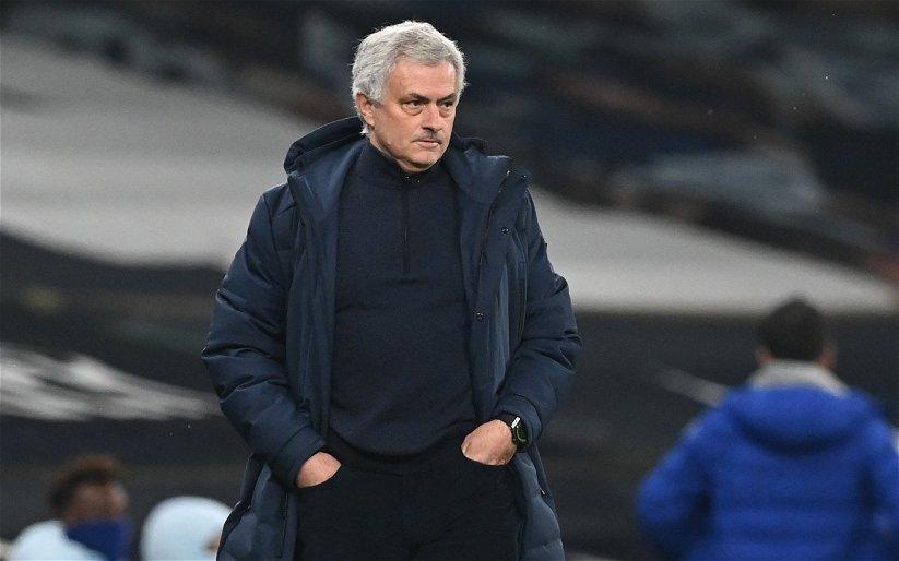 Image for Tottenham Hotspur: Fans react as details on Jose Mourinho's compensation package emerge