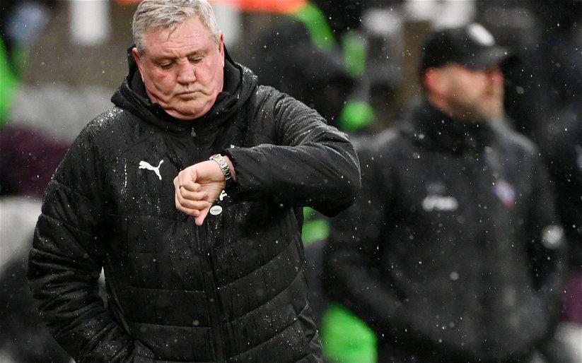 Image for Newcastle United: Duncan Castles drops fresh claim on Steve Bruce's future