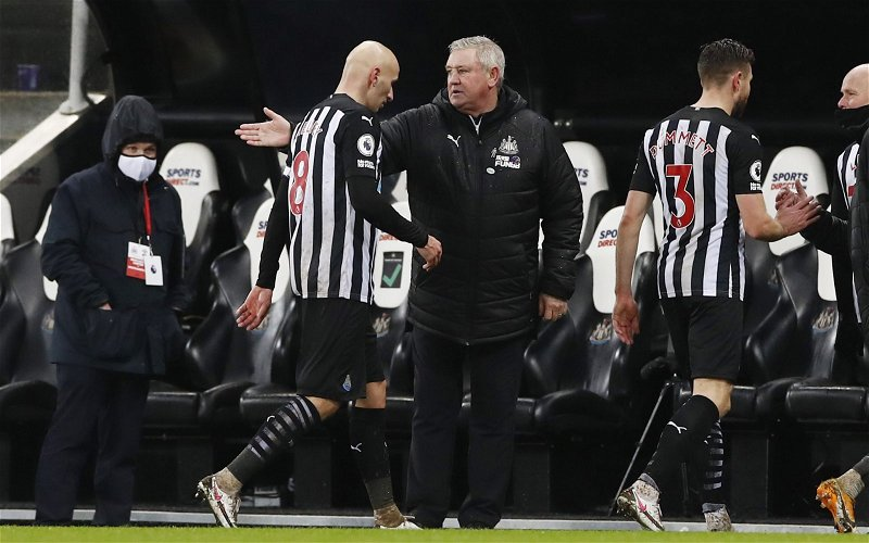 Image for Newcastle United: Fans react to latest team news
