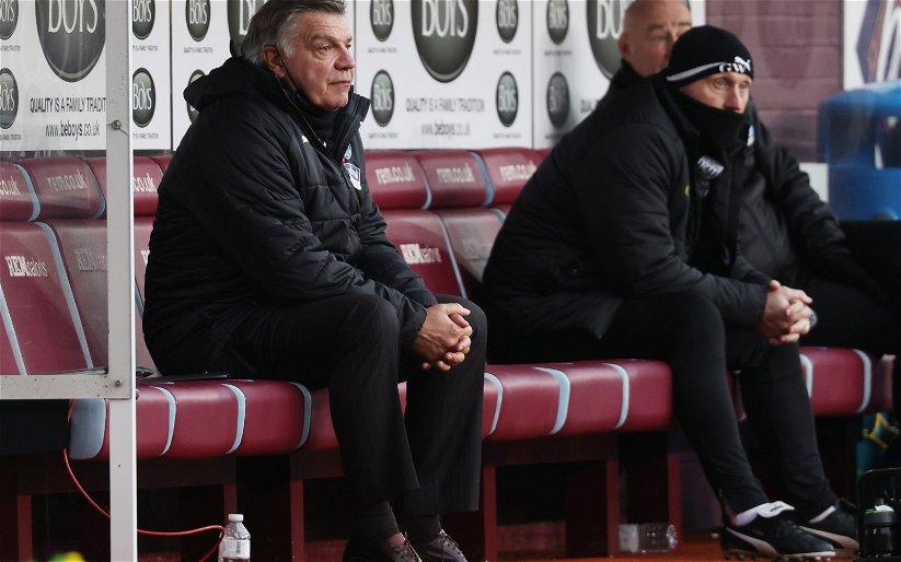 Image for West Bromwich Albion: Joe Masi drops claim on Sam Allardyce's WBA future