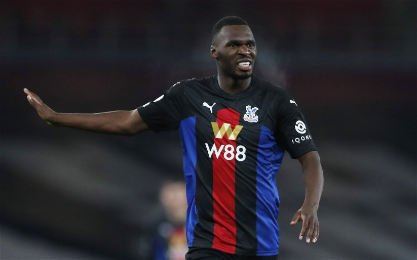 Image for Exclusive: Pundit critical of Palace's decision to hand Christian Benteke a new contract