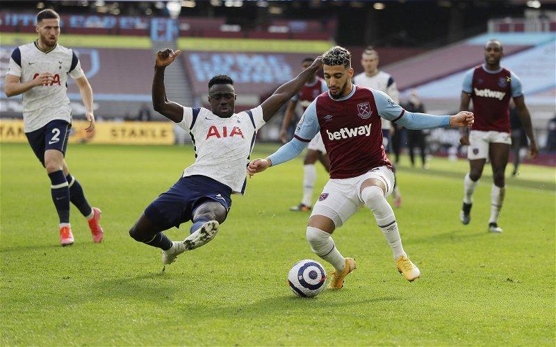 Image for Tottenham Hotspur: Fans react to latest Sanchez transfer claim