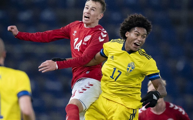 Image for Leeds United: Fans react to claims surrounding Mikkel Damsgaard