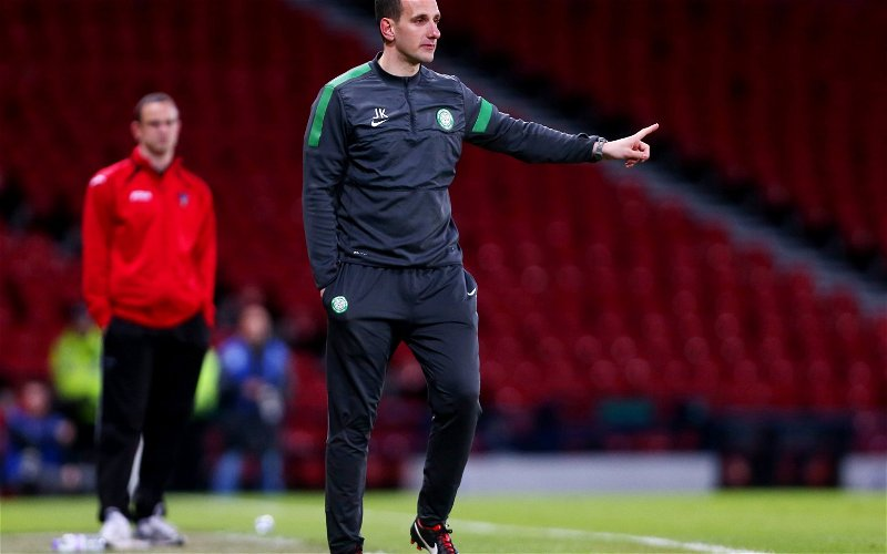 Image for Celtic: Fans fume at Kennedy's comments