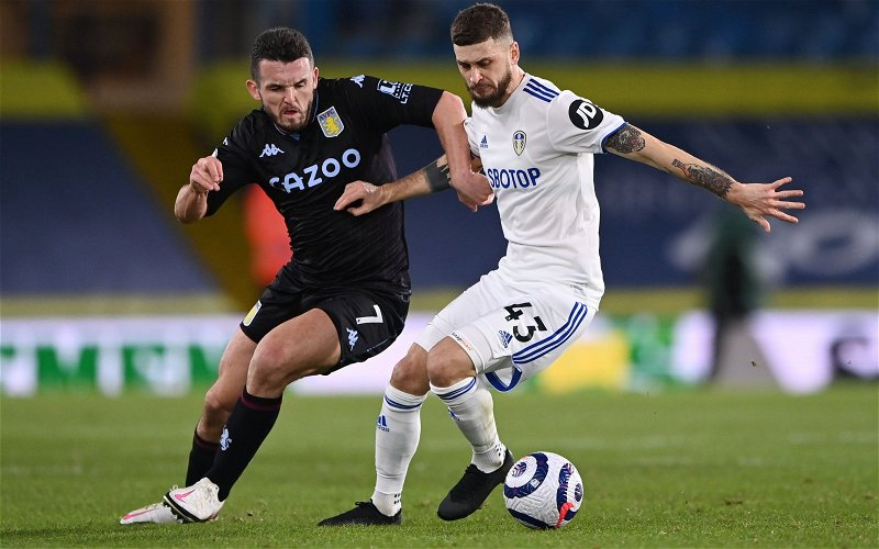 Image for Leeds United: These fans are buzzing with Klich's performance against Watford