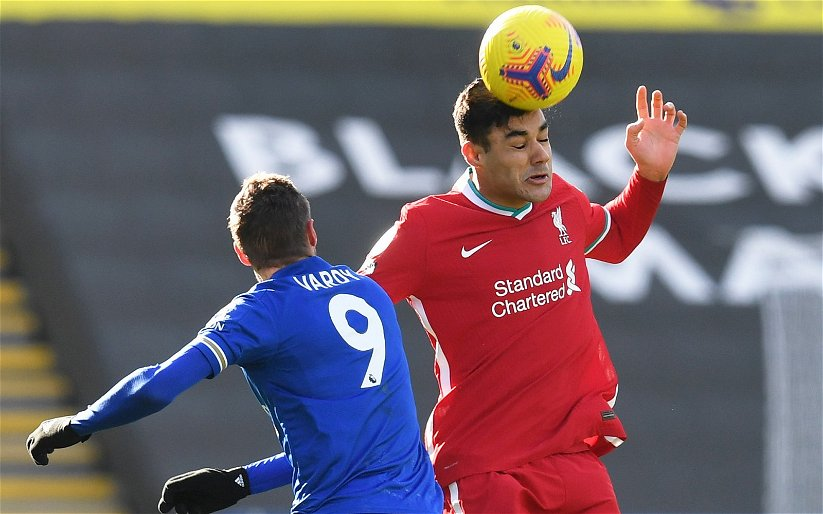 Image for Leicester City: Rob Tanner discusses Ozan Kabak potentially signing