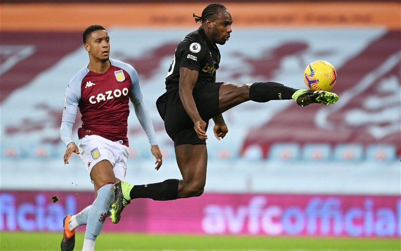 Image for West Ham United: Presenter disappointed to not see a new striker arrive