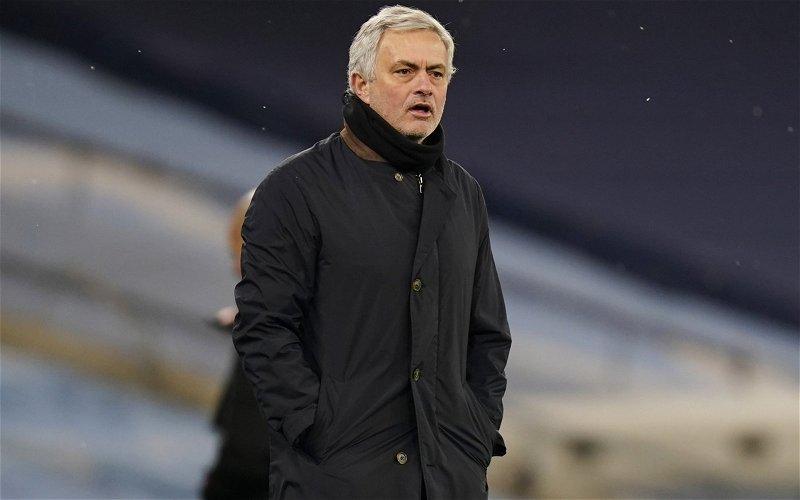 Image for Tottenham Hotspur: Simon Jordan makes big claim as to why the club got rid of Jose Mourinho