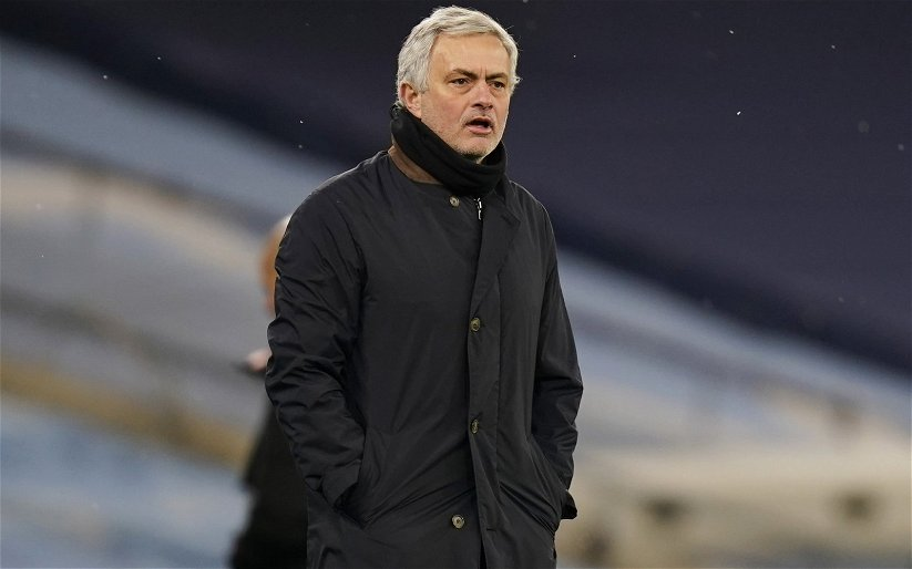 Image for Celtic: Fans react to Jose Mourinho approach claim