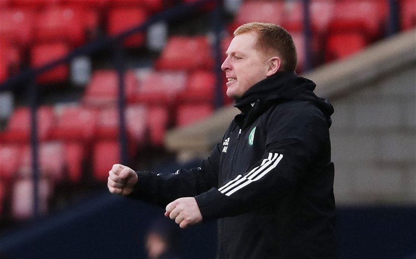 Image for Celtic: Ian McGarry discusses Neil Lennon's departure