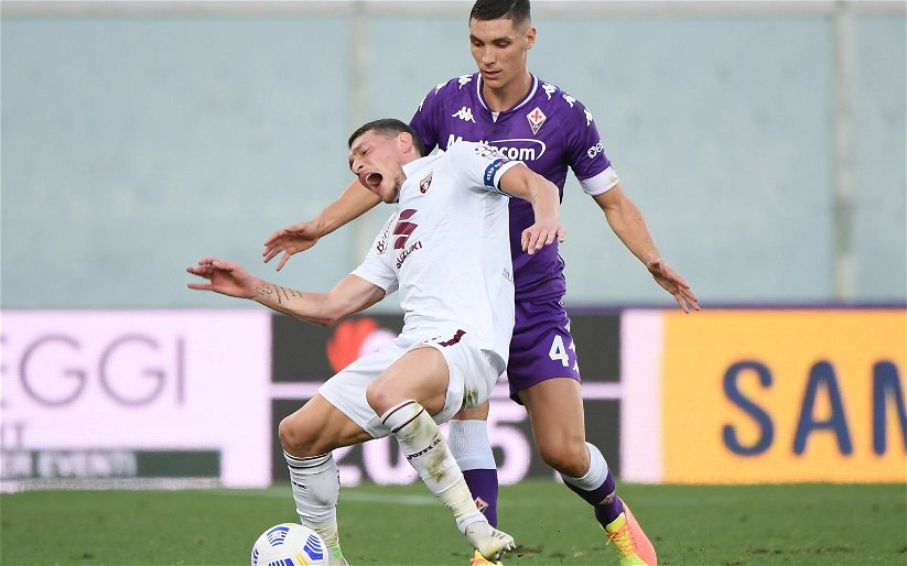 Image for West Ham United: ExWHUemployee discusses the club's interest in Nikola Milenkovic