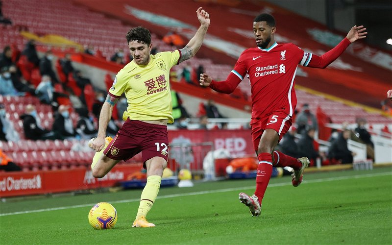 Image for Exclusive: Newsome urges Norwich to not re-sign Pritchard and Brady