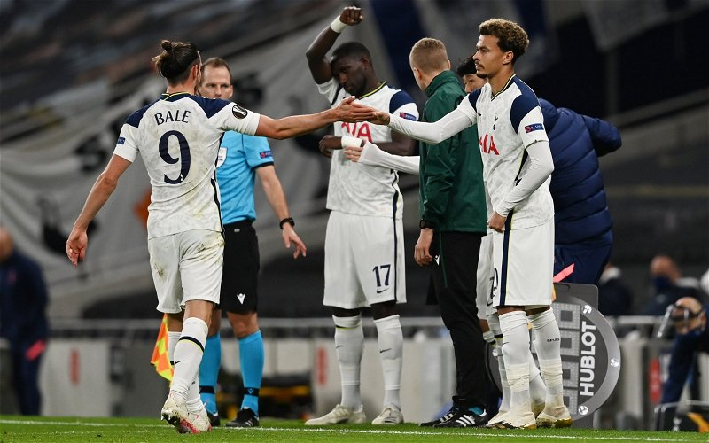 Image for Tottenham Hotspur: Fans left fuming by Europa Conference League draw