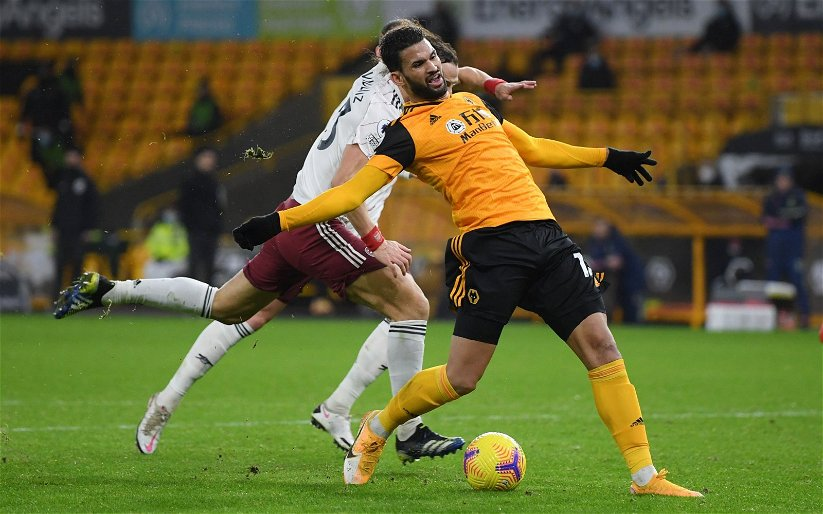 Image for Exclusive: Steve Bull claims Willian Jose lacks any conviction