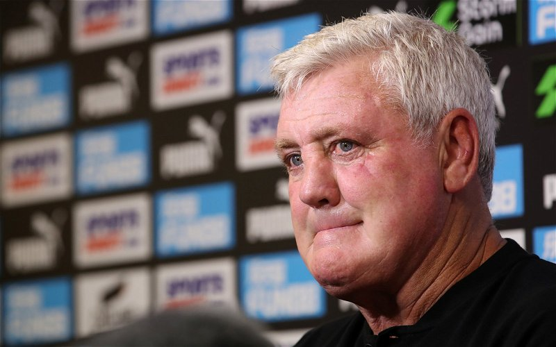 Image for Newcastle United: Fans react to Danny Murphy's comments about Steve Bruce