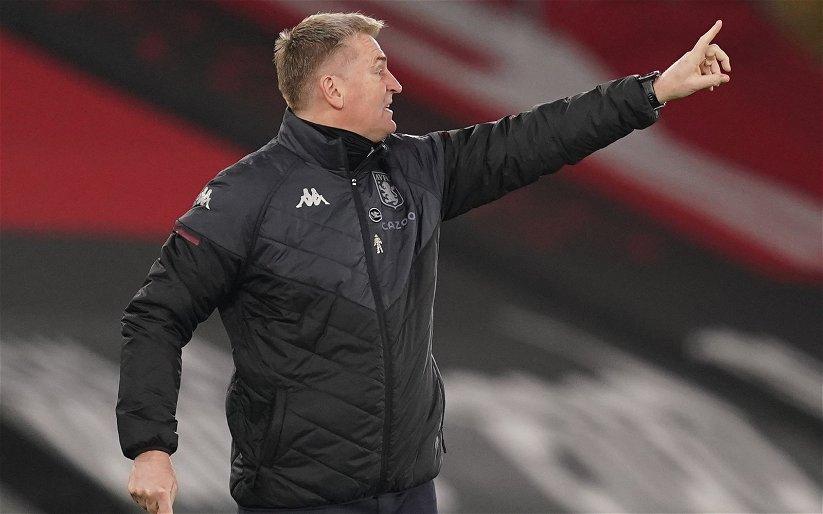 Image for Aston Villa: Ashley Preece assesses potential summer transfer plans