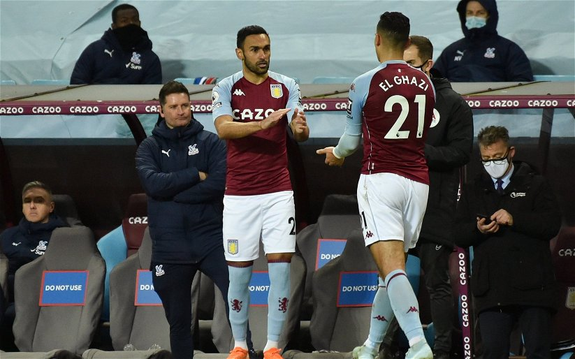 Image for Aston Villa: Journalist praises Ahmed Elmohamady