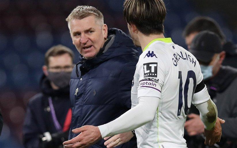 Image for Aston Villa: Ashley Preece shares latest Jack Grealish injury update