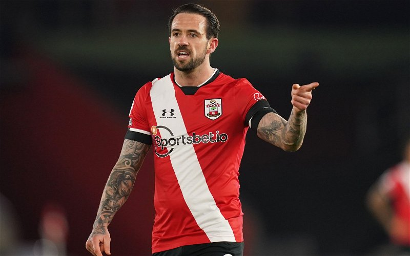 Image for Luke Hatfield claims Aston Villa opted to pursue Danny Ings instead of Tammy Abraham