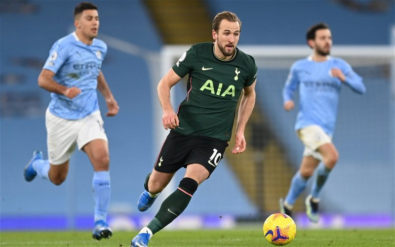 Image for Manchester City: Romano drops fresh update on pursuit of Harry Kane