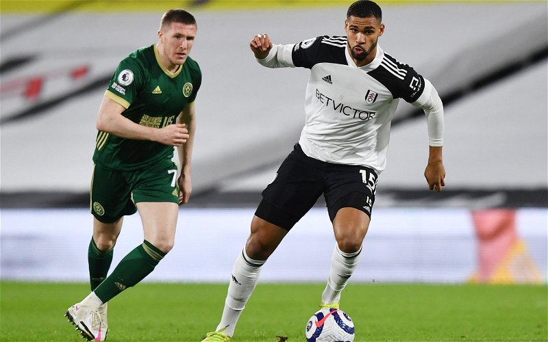 Image for Southampton: Pundit drops bold claim on Loftus-Cheek rumours