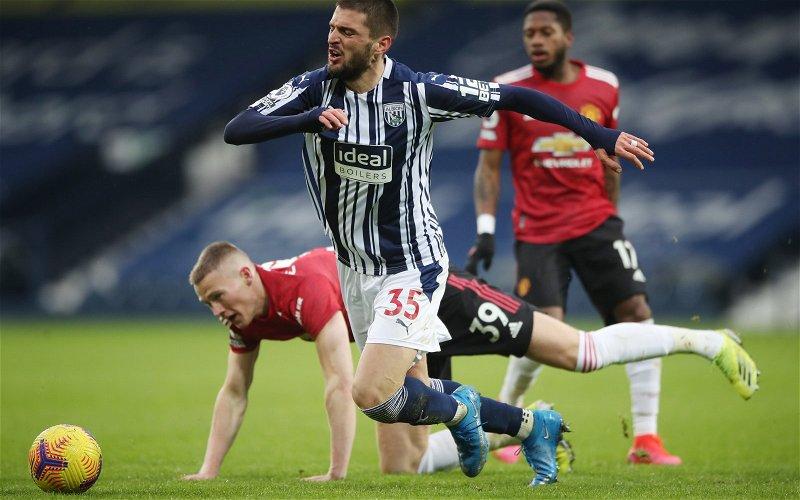 Image for Leeds United: Joe Wainman assesses potential move for Okay Yokuslu