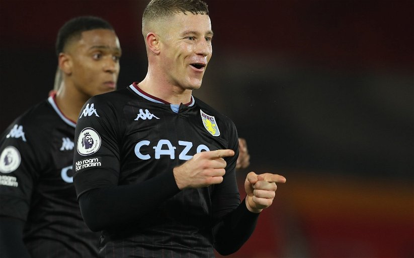 Image for West Brom journalist not sure Ross Barkley would have been a good fit