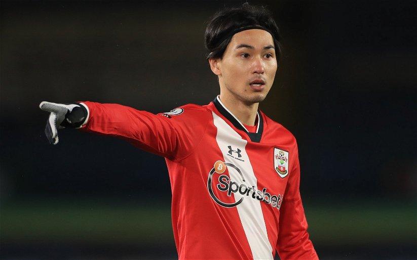 Image for Liverpool: Journalist drops transfer claim on Takumi Minamino