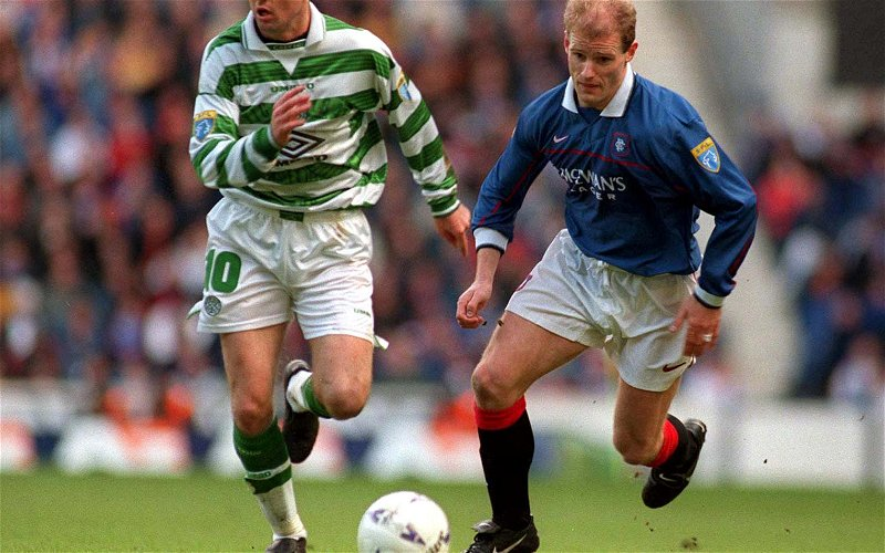 Image for Celtic: Paul Lambert opens up on his move to Parkhead