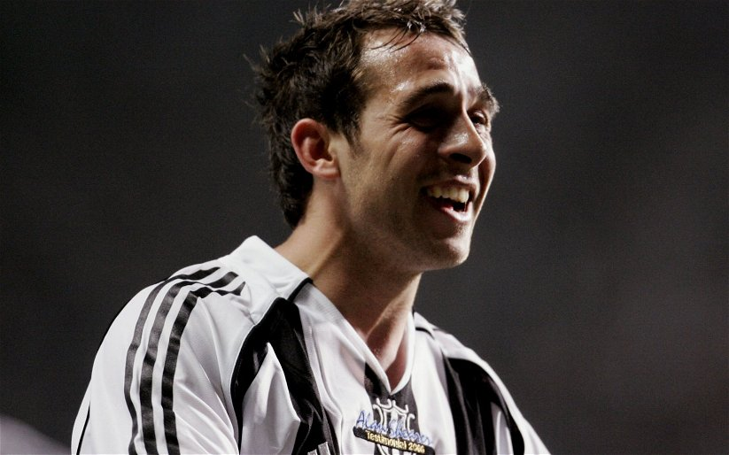 Image for Newcastle United: Fans react to Michael Chopra's tweet on Steve Bruce
