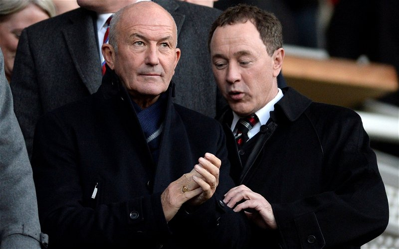 Image for Middlesbrough: Kieran Maguire discusses the club's finances and Steve Gibson
