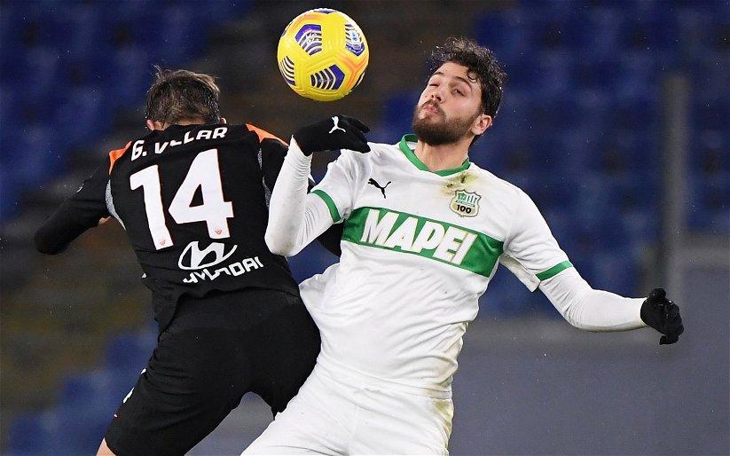 Image for Manchester City: Fabrizio Romano discusses the club's interest in Manuel Locatelli