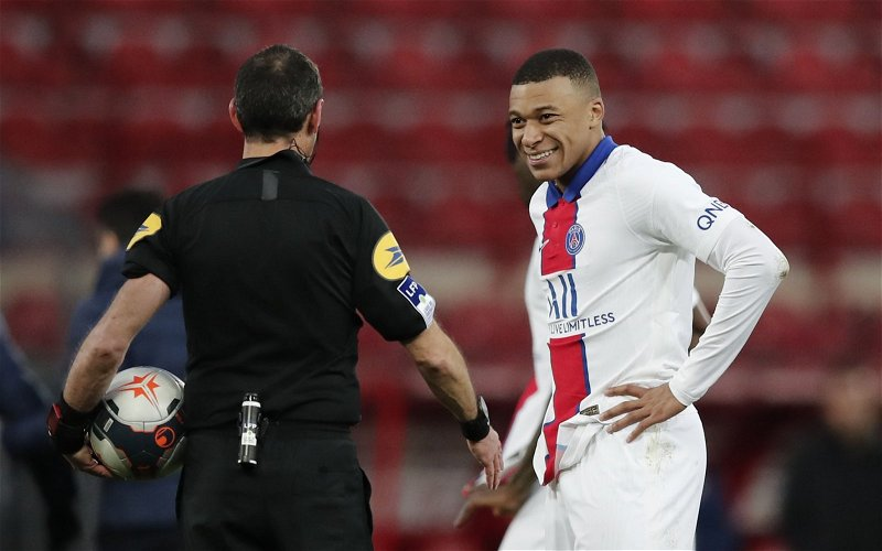 Image for Jemson insists Liverpool will be interested in two mega stars