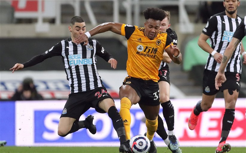 Image for Newcastle United: Fans react to Keith Downie's tweet on Miguel Almiron