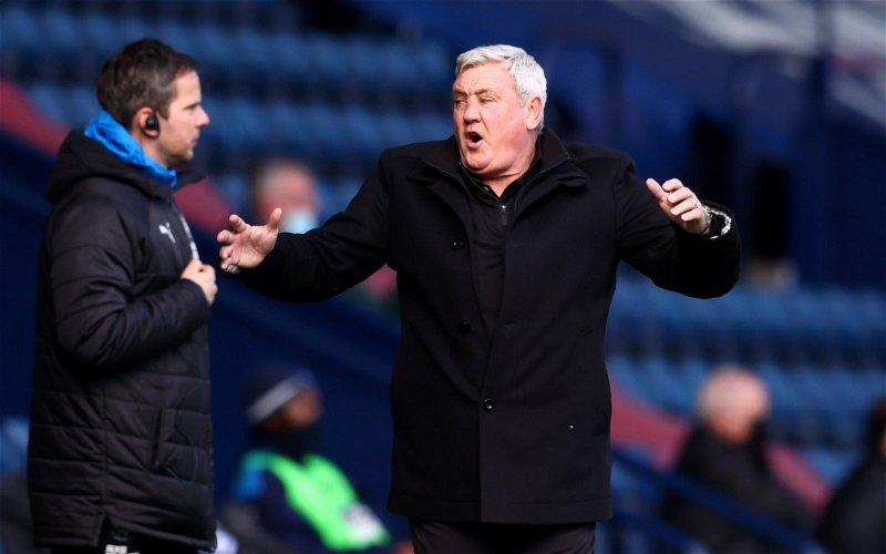 Image for Newcastle United: Fans erupt over big FFP transfer claim