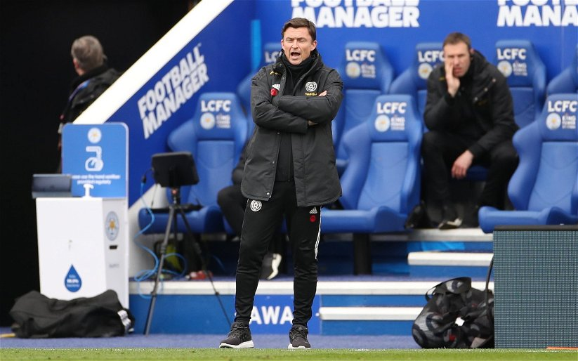 Image for Leeds United: Phil Hay discusses Paul Heckingbottom's time at Elland Road