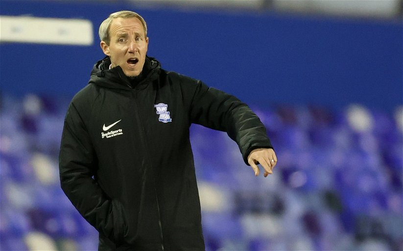 Image for Birmingham City: Don Goodman discusses Lee Bowyer's decision to take on the manager's job