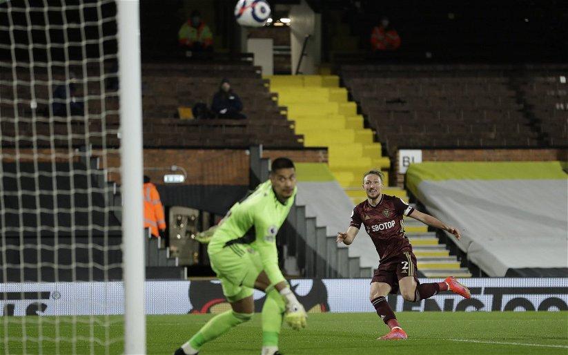 Image for Leeds United: Mark Halsey discusses Luke Ayling's disallowed goal